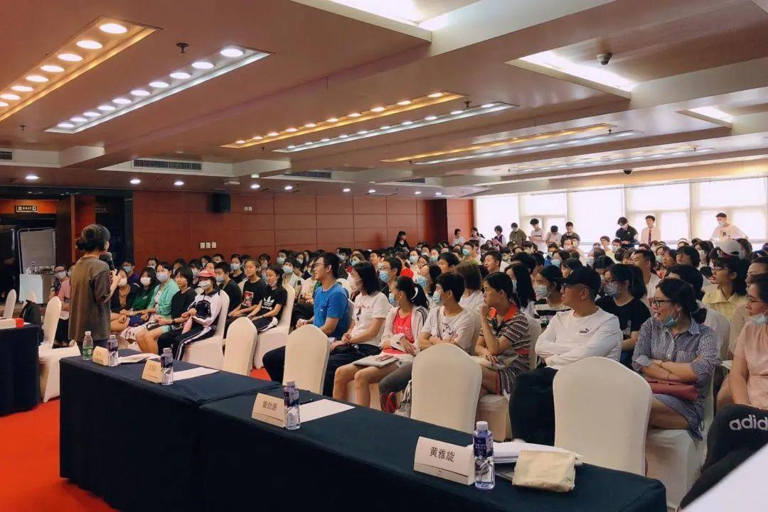 深圳国际交流学校BPC学术分享会在福田区隆重举行  深国交商务实践社 第1张