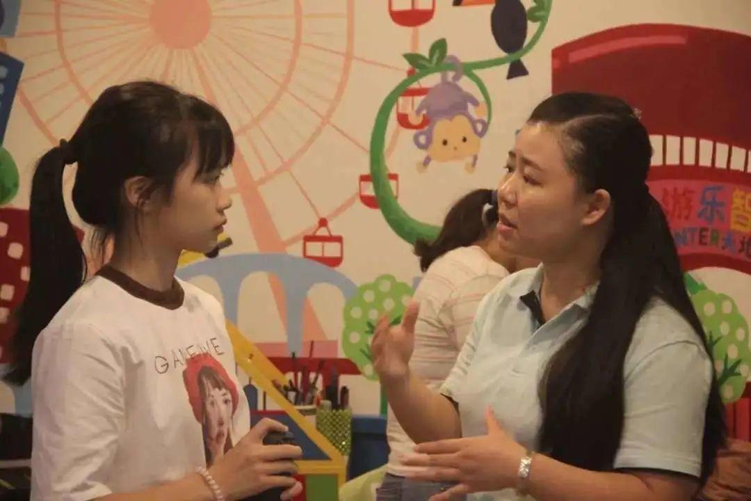深国交公益社游子招新 你所需要的只是一颗愿意去拥抱善意的心  深国交 深圳国际交流学院 第5张