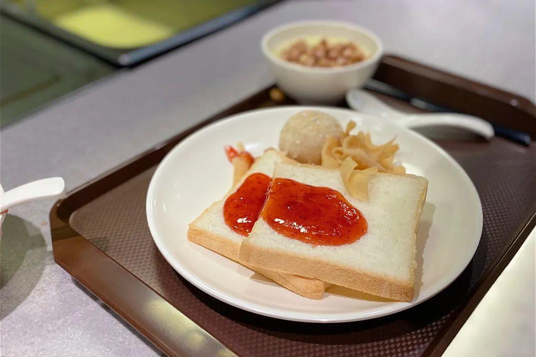 深国交安托山校区|吃早餐才是一件很嘻哈的事  深国交 深圳国际交流学院 饮食 第8张