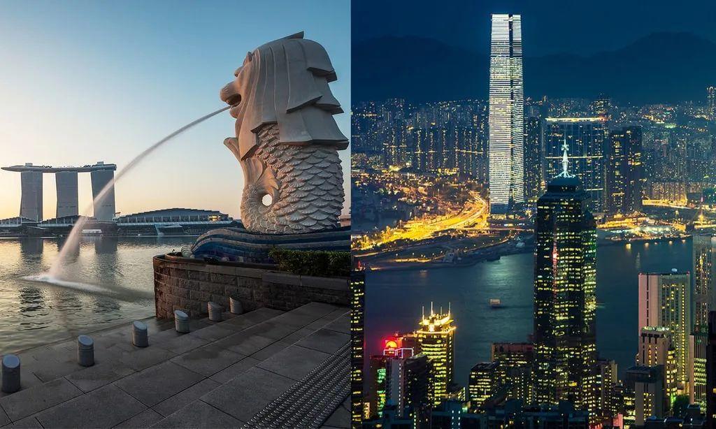 2021申请季来了!英国、美国、澳洲、新加坡、香港...留学优势劣势分析  英国大学 英国留学 第2张