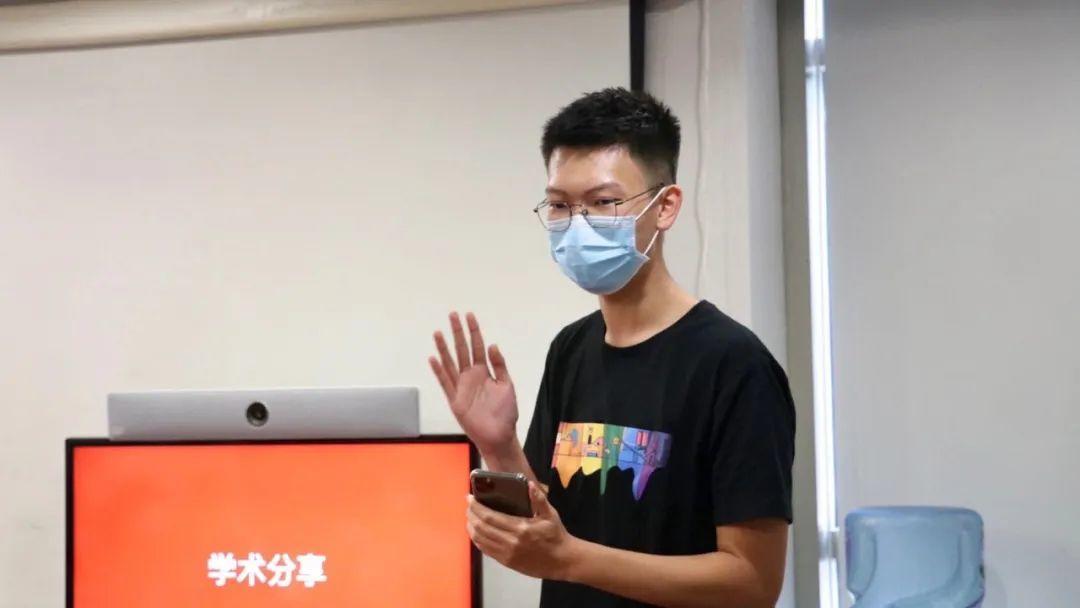 深国交金融社 SFCxHSBC 9月汇丰银行独家开放日回顾  第10张