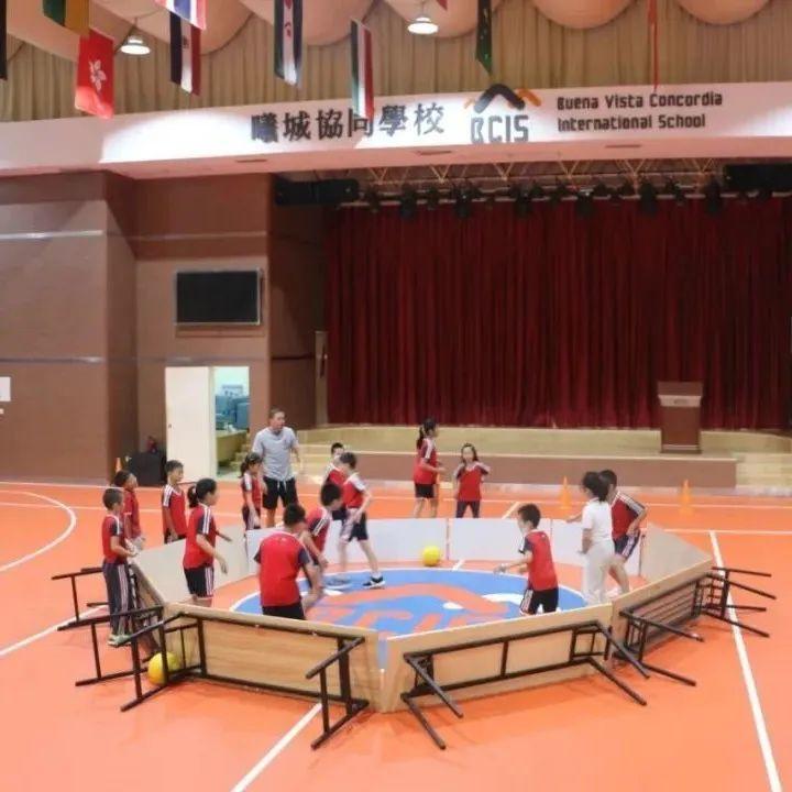 深圳237.4万师生开学了!比较一下国际学校的开学典礼  深圳国际交流学院 第46张