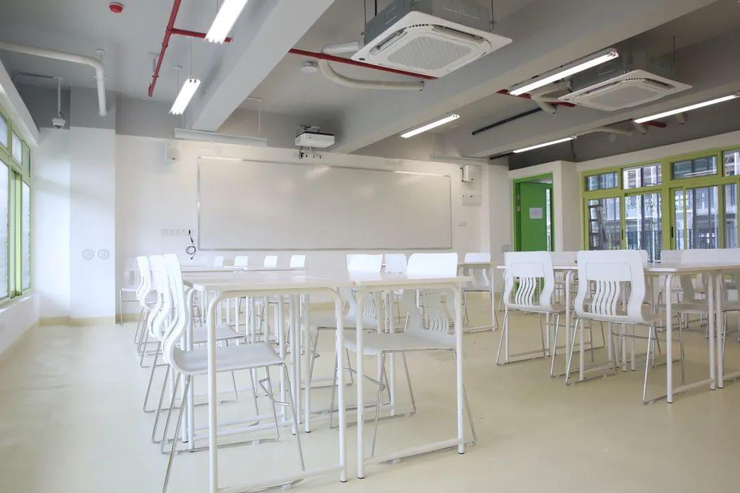 深圳237.4万师生开学了!比较一下国际学校的开学典礼  深圳国际交流学院 第5张