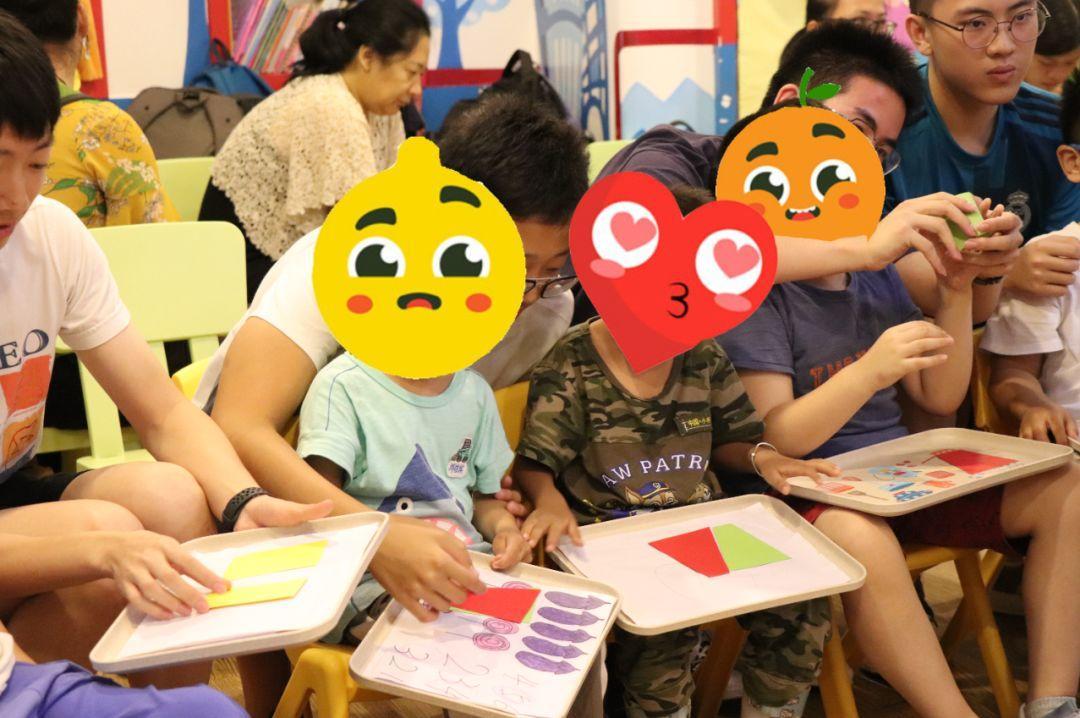 游子|9月7日非常学堂  深圳国际交流学院 第4张