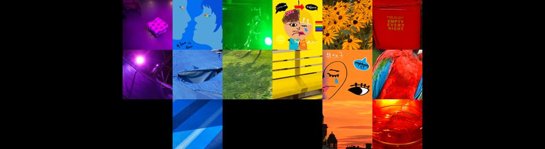 「虹」中学生艺术特展作品征集 | 5·17#不再恐同#系列推送  哲学 深圳国际交流学院 第4张