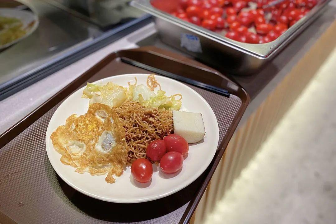 深国交安托山校区|吃早餐才是一件很嘻哈的事  深国交 深圳国际交流学院 饮食 第7张