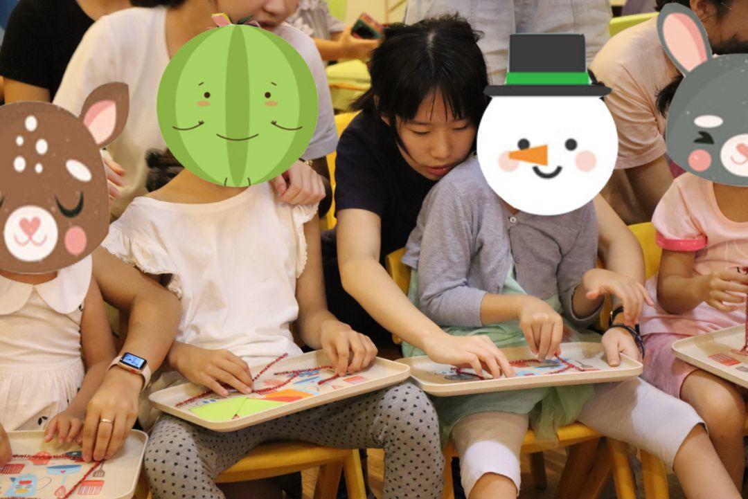 游子|9月7日非常学堂  深圳国际交流学院 第5张