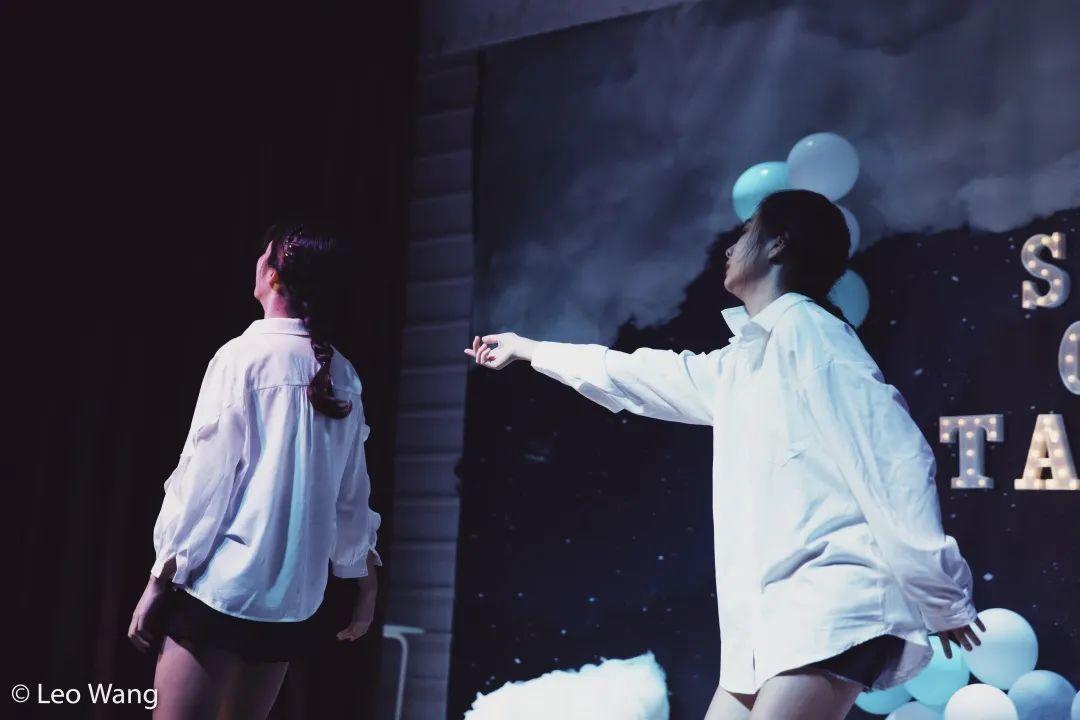 深国交Events 招新|The Stage is Ready for You  深国交 学在国交 深圳国际交流学院 第2张