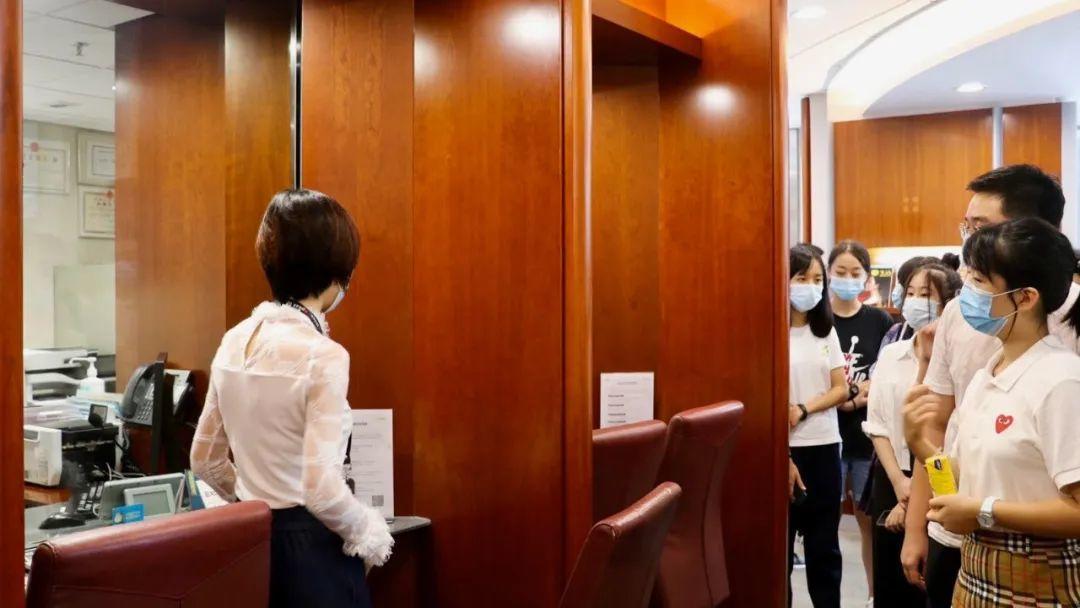 深国交金融社 SFCxHSBC 9月汇丰银行独家开放日回顾  第7张