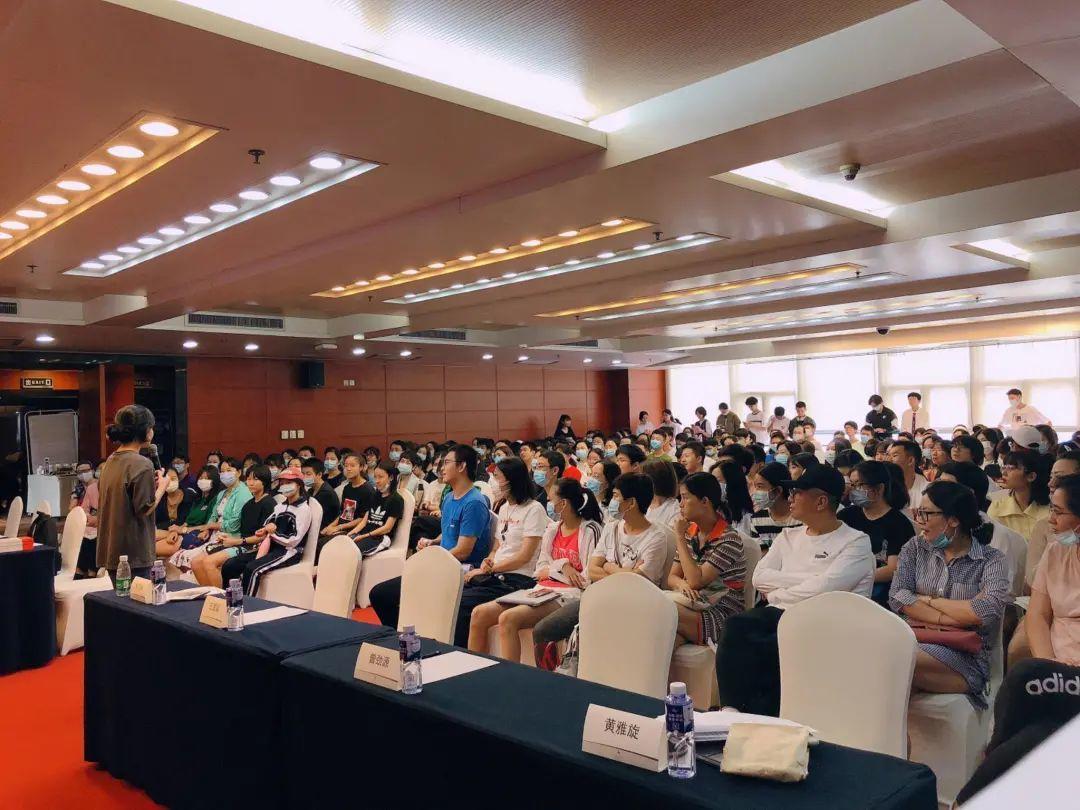 深圳国际交流学校BPC学术分享会在福田区隆重举行  深国交商务实践社 第7张