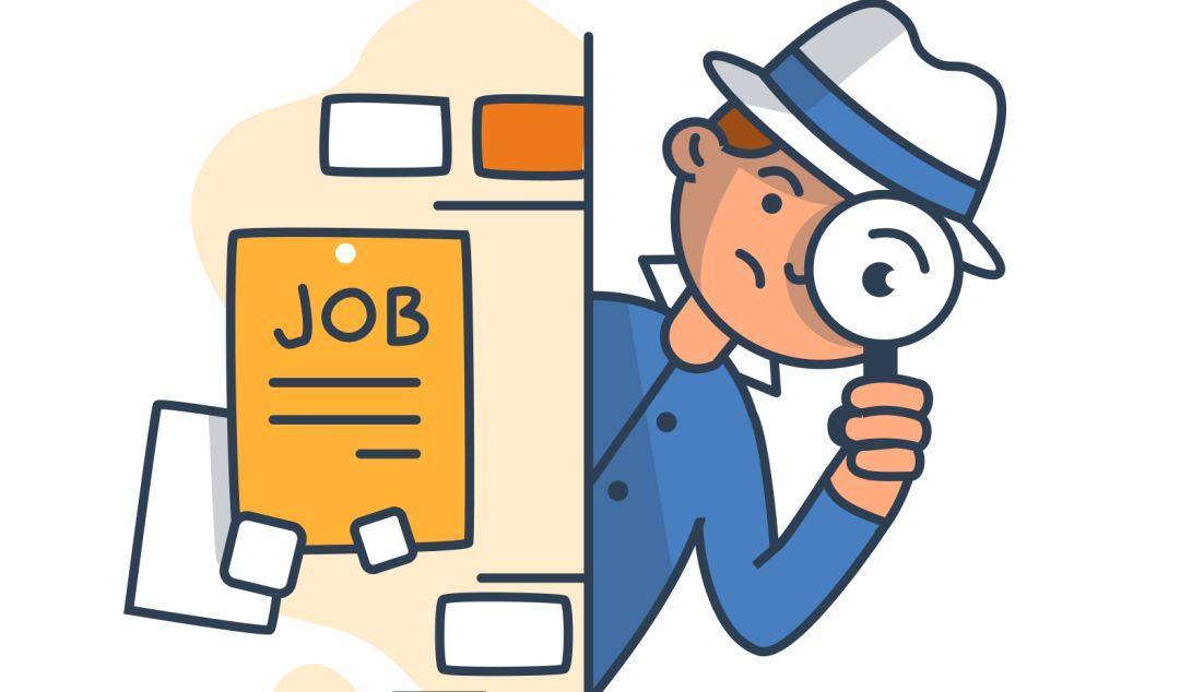 【史上良心最全版】英国求职必备的招聘网站