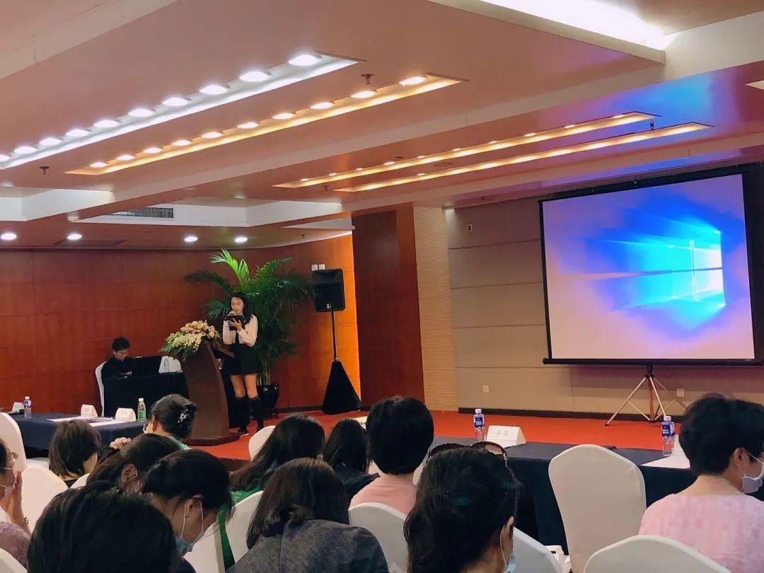 深圳国际交流学校BPC学术分享会在福田区隆重举行  深国交商务实践社 第2张