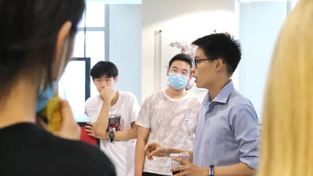 深国交金融社 SFCxHSBC 9月汇丰银行独家开放日回顾  第8张