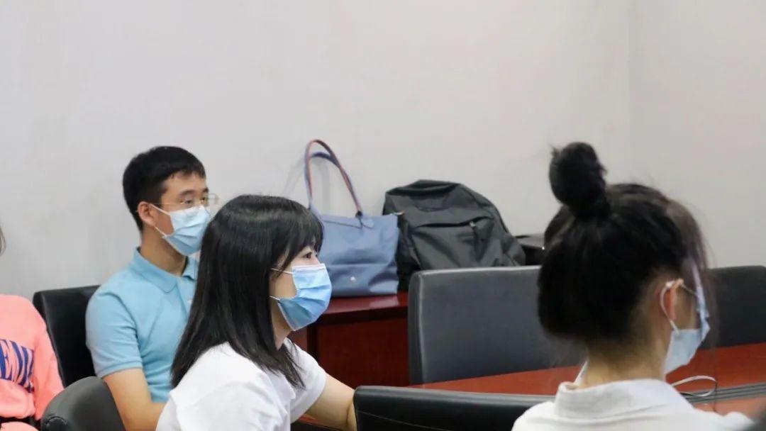 深国交金融社 SFCxHSBC 9月汇丰银行独家开放日回顾  第3张