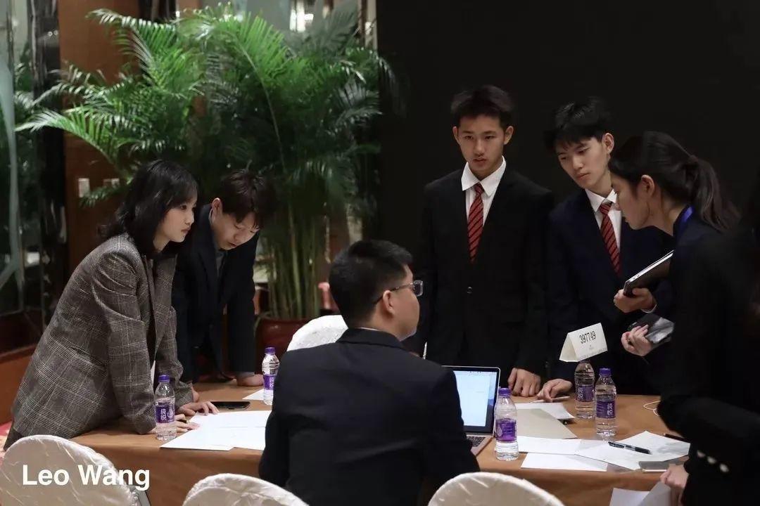 深国交商务实践社BPC|十周年纪念大事记(上)  深国交商务实践社 第13张