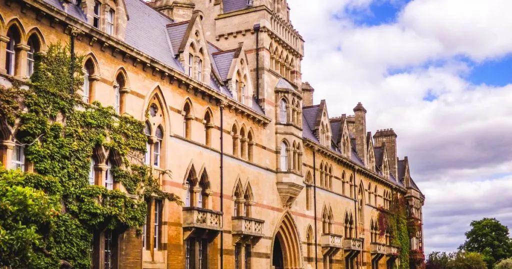 """""""Oxbridge""""牛剑申请 大部份人都会提前3年开始准备(附时间规划)  牛津大学 剑桥大学 英国留学 英国大学 第5张"""