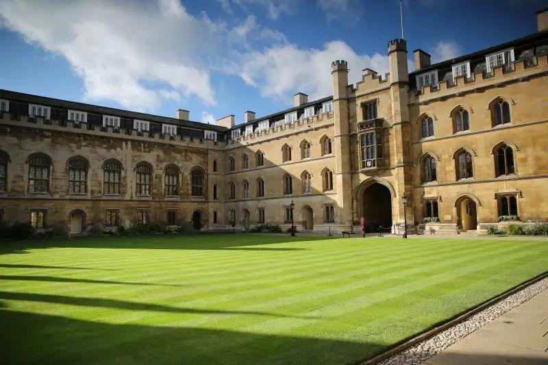诺贝尔奖获得者扎堆的大学,原来是这样的?  国际化教育理念 第4张