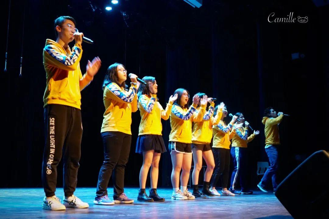 深国交Events x TBU|虽迟但到的2020 SGT Semi-Final精选场照  深国交 学在国交 深圳国际交流学院 第21张