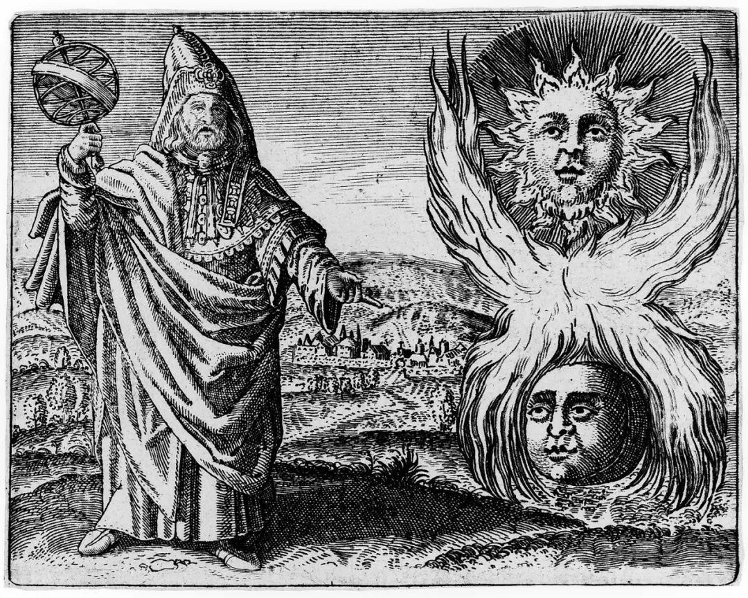 前智者派中人类早期神秘主义溯源  哲学 第7张