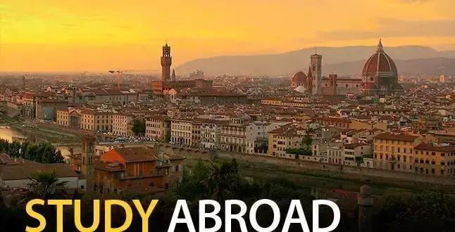 到底为什么要留学?看完就会知道:这才是送你出国留学背后的真正用意  国际化教育理念 第1张