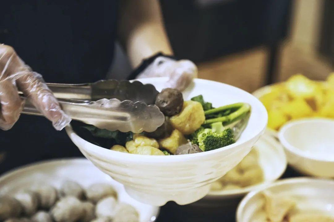 """深国交""""食""""事热点 活动丰富的一周  深国交 学在国交 深圳国际交流学院 第2张"""