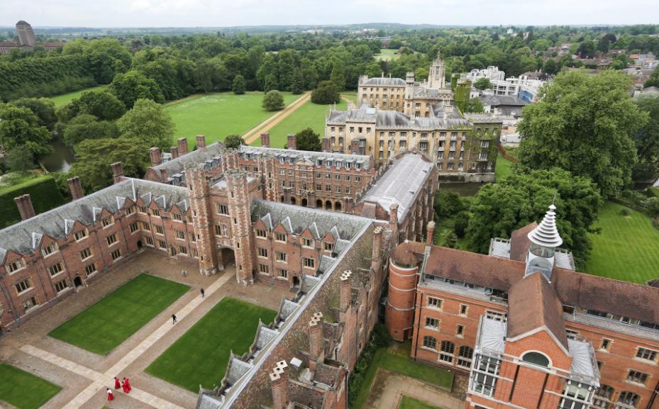 英国G5大学本科实际入学成绩曝光!入学条件 ≠ 实际录取成绩