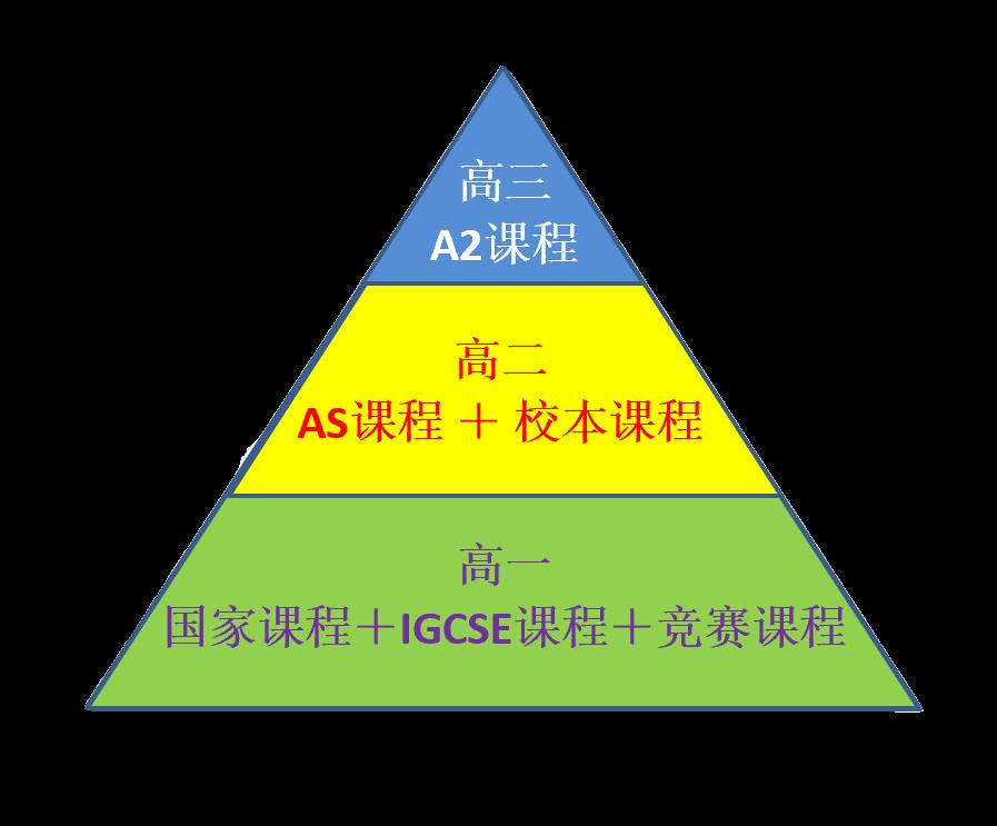 盘点丨深国交VS四大国际体系,家长们会选择哪所学校?  深圳国际交流学院 备考国交 第7张