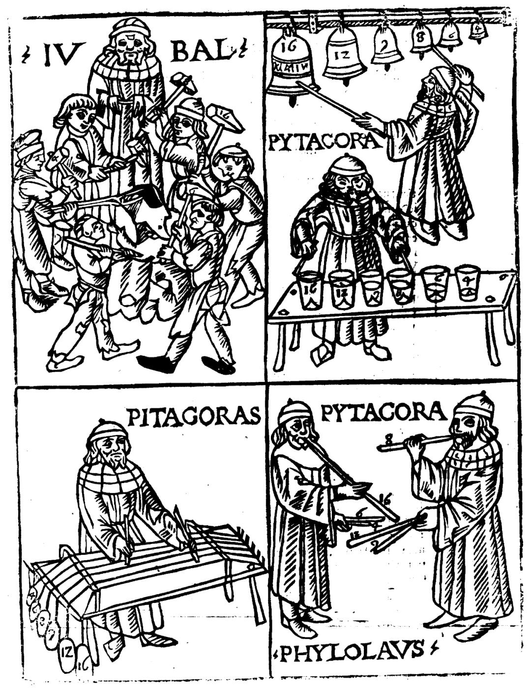 前智者派中人类早期神秘主义溯源  哲学 第14张