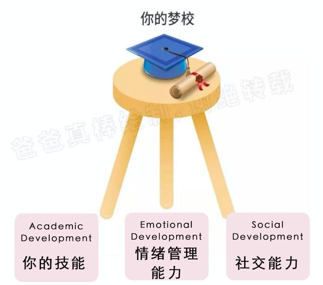 """留学那么苦,为什么还出国?""""内卷"""" 和 """"打工人"""" 揪出了原因  国际化教育理念 第8张"""