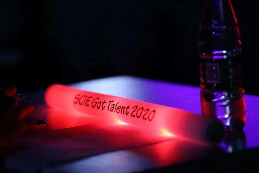 深国交Events x TBU|虽迟但到的2020 SGT Semi-Final精选场照