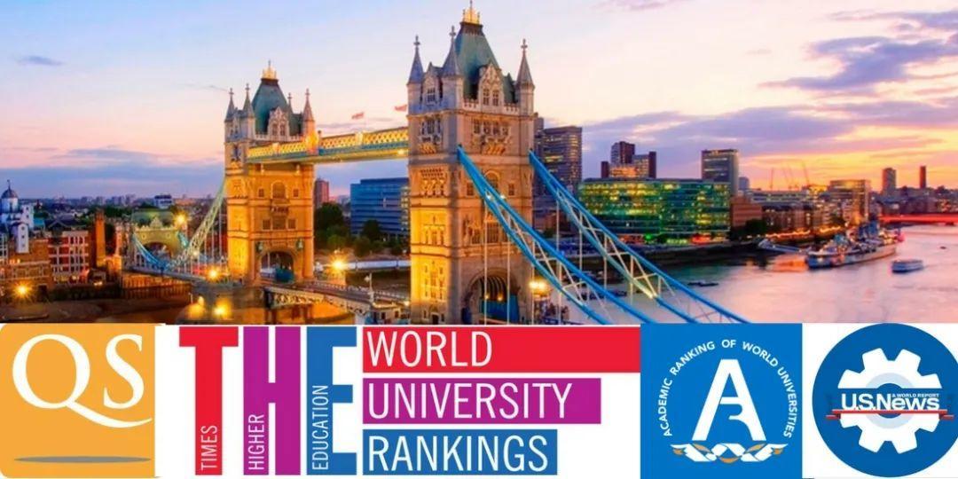U.S.News2021年世界大学排名已发布 2021四大世界大学排名已集齐