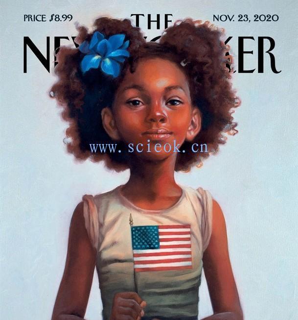 《纽约客》杂志|The New Yorker 电子杂志英文版(2020.11.23)