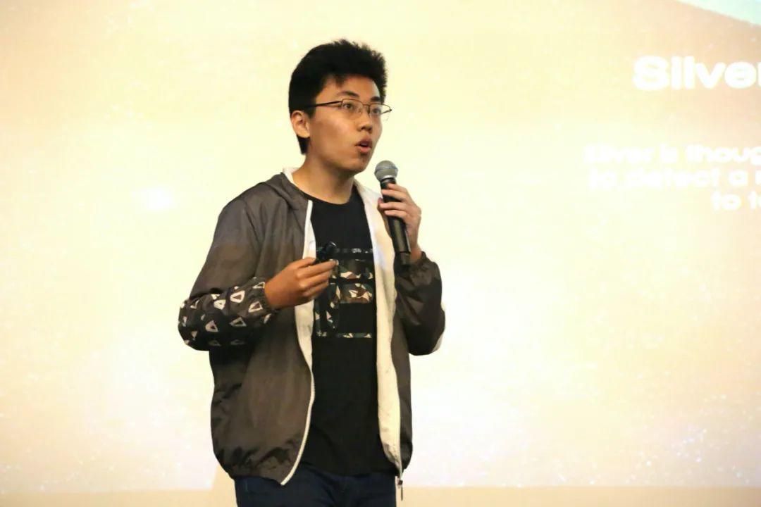 深国交TEDx:了解合成生物学,听这场演讲就够了!  深国交 学在国交 深圳国际交流学院 第5张