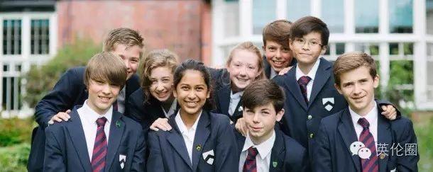 15岁花400万来英国留学,就是为了上牛津剑桥吗?  留学 英国留学 费用 第4张