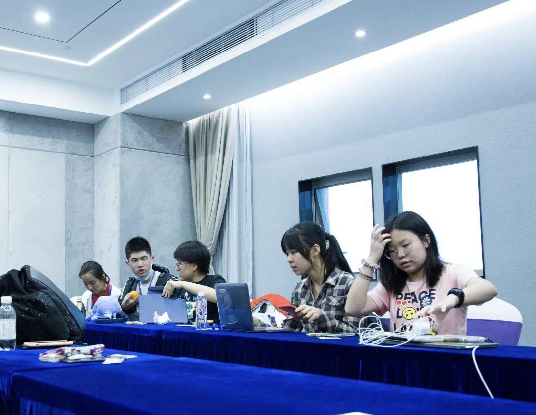 深国交SCIE斩获国际基因工程机器大赛(iGEM)全球亚军!  深国交 深圳国际交流学院 第23张