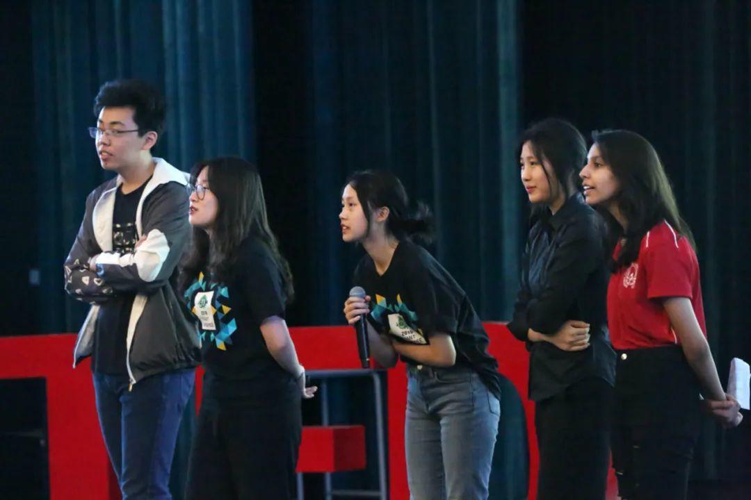 深国交TEDx:了解合成生物学,听这场演讲就够了!  深国交 学在国交 深圳国际交流学院 第7张