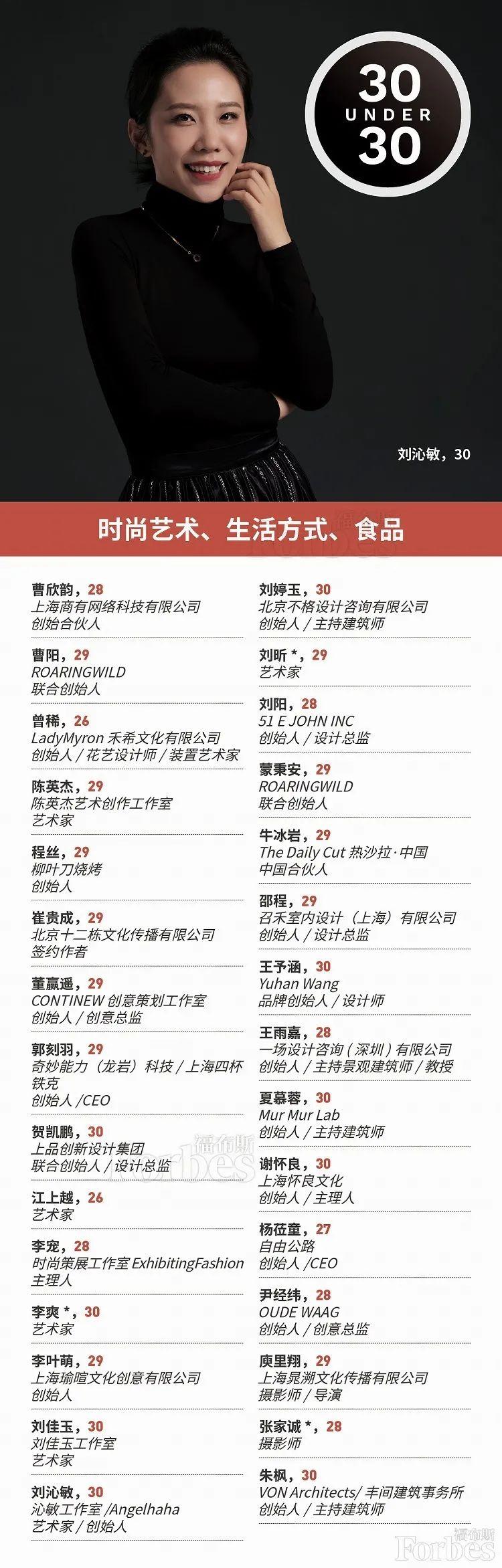 30岁以下精英榜 深国交2011届毕业生|邵程 福布斯中国2020年度上榜  深国交 深圳国际交流学院 学在国交 第4张