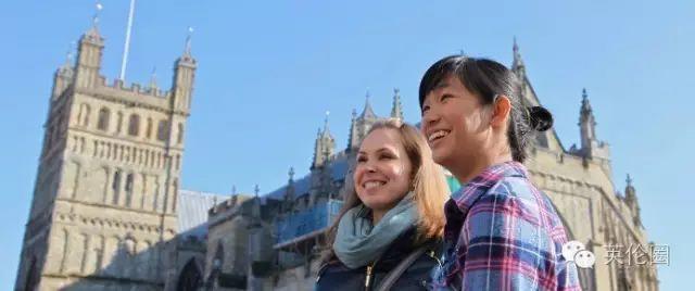15岁花400万来英国留学,就是为了上牛津剑桥吗?  留学 英国留学 费用 第5张
