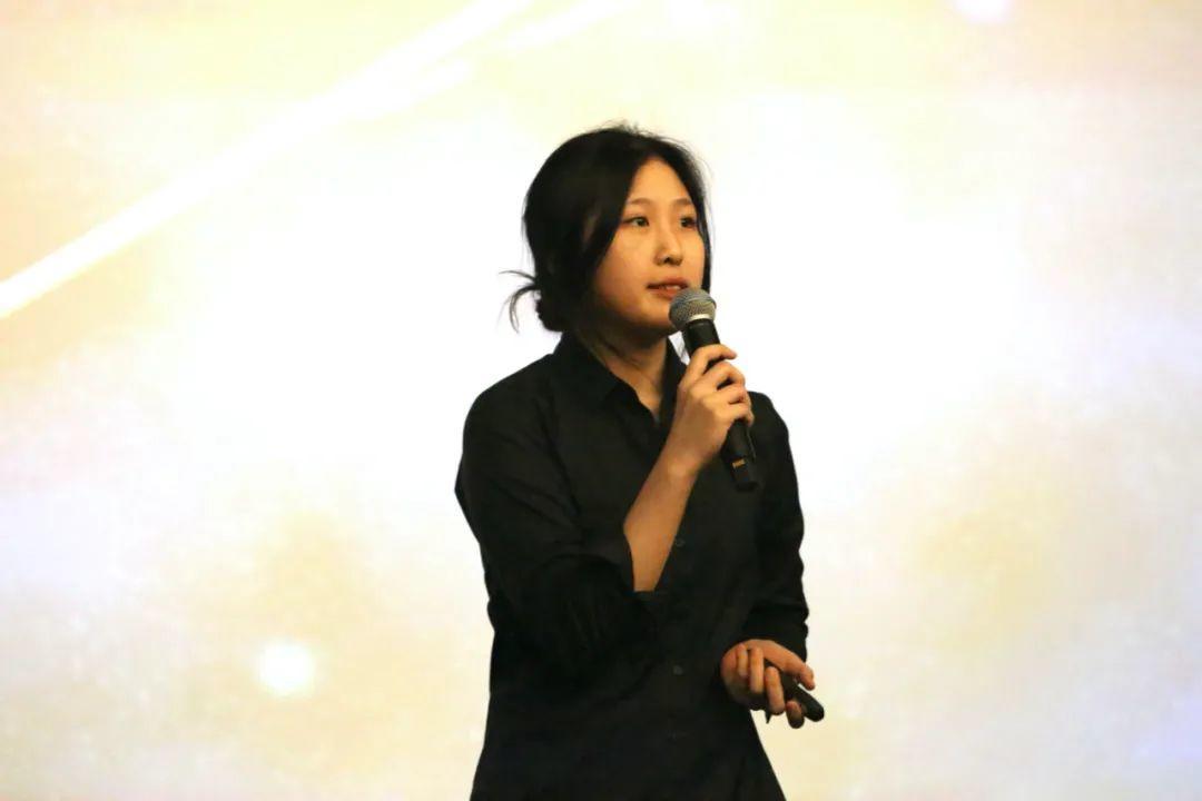 深国交TEDx:了解合成生物学,听这场演讲就够了!  深国交 学在国交 深圳国际交流学院 第4张