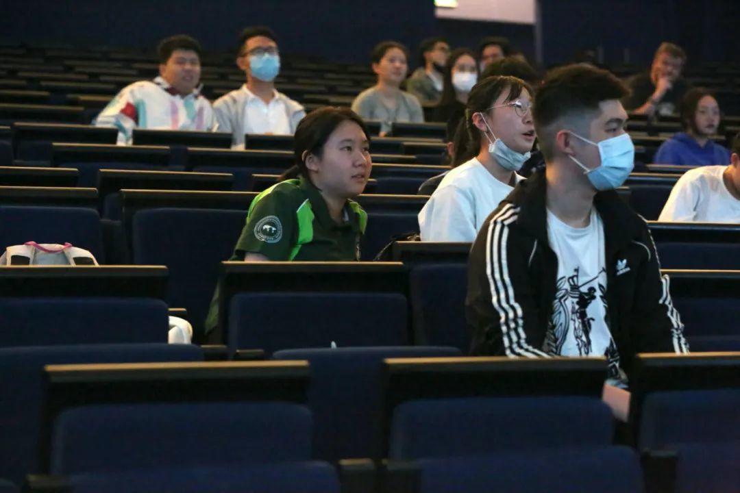 深国交TEDx:了解合成生物学,听这场演讲就够了!  深国交 学在国交 深圳国际交流学院 第2张