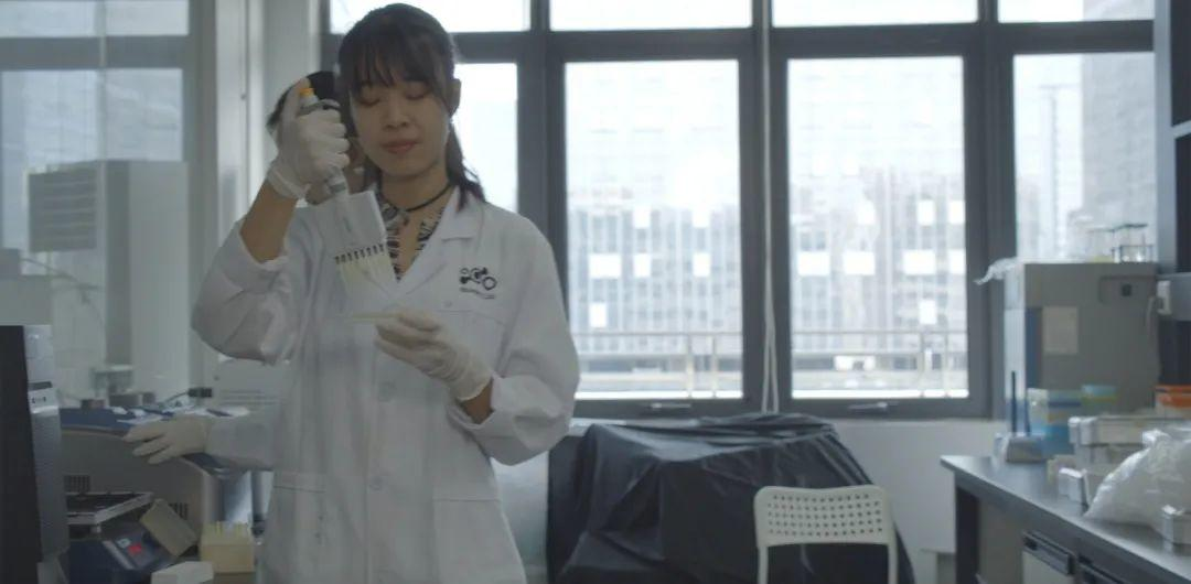 深国交SCIE斩获国际基因工程机器大赛(iGEM)全球亚军!  深国交 深圳国际交流学院 第20张