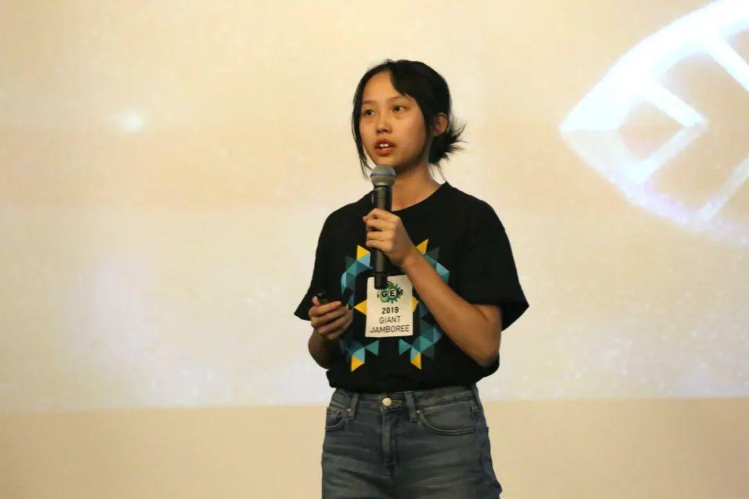 深国交TEDx:了解合成生物学,听这场演讲就够了!  深国交 学在国交 深圳国际交流学院 第3张