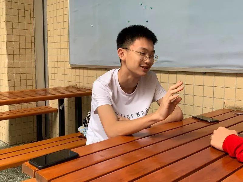 深国交牛剑学长访谈 -- 剑桥工程专业 Scofield罗一格  深国交 学在国交 深圳国际交流学院 第2张