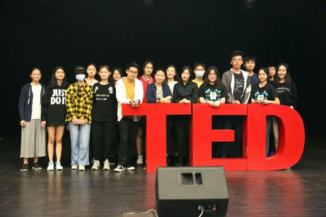 深国交TEDx:了解合成生物学,听这场演讲就够了!  深国交 学在国交 深圳国际交流学院 第8张