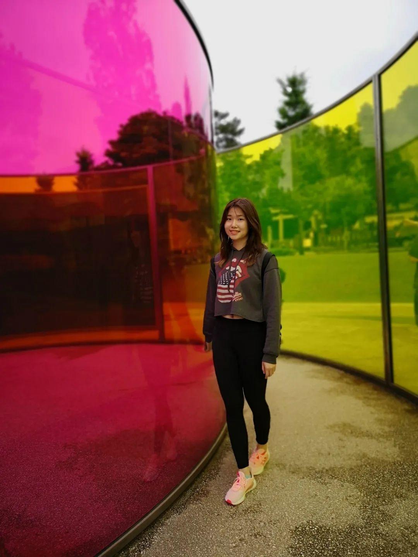 访谈|深国交2018届毕业生张莎莎:宾大就读文理学院和沃顿双学位的体验  深国交 深圳国际交流学院 大学录取 第14张