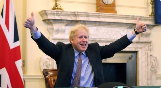 英国脱欧 | 2021年1月1日起实现全面政治经济独立,对留学生有何影响