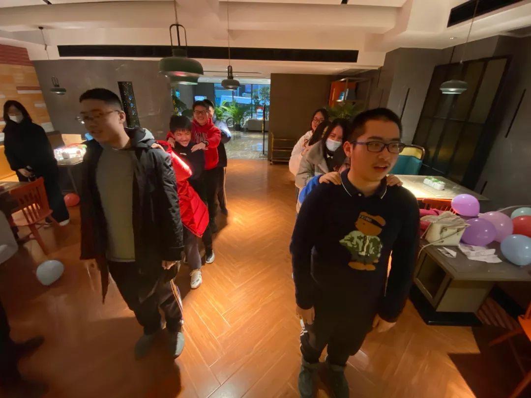 深国交游子社:平安村里的平安小学,今天来了深国交的一群小老师  深圳国际交流学院 第15张