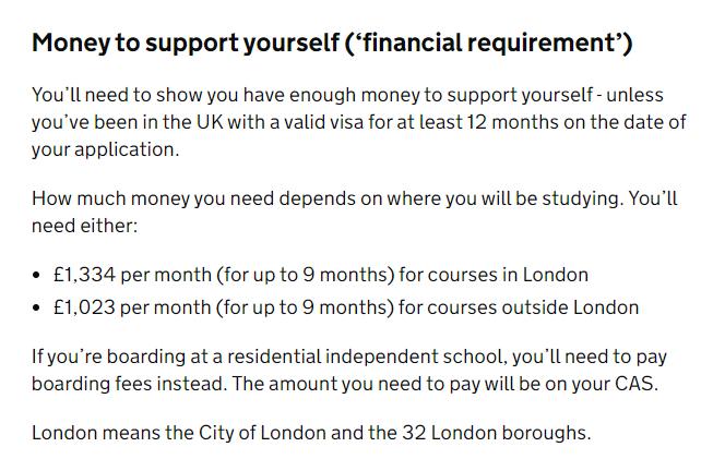 2021留英开销公布!租房费用占到月开销的48%(附性价比TOP10城市)  数据 英国留学 费用 第3张