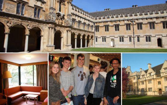 对比:牛津大学35所学院优缺点分析(住宿餐食费用位置等) 29~35