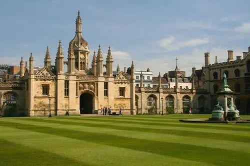 剑桥2021放榜!中国学生总获135枚剑桥大学Offer 广州广雅斩获1枚
